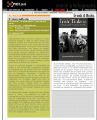 French Irish Tinker ibook review
